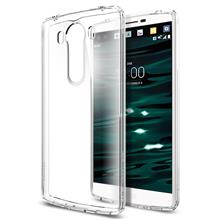 Non-Brand TPU Clear Cover Case For LG V10